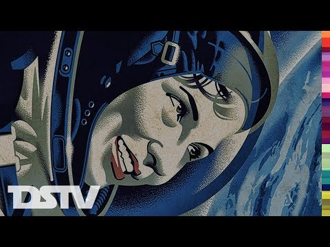 TOURISTS IN SPACE - SPACE DOCUMENTARY