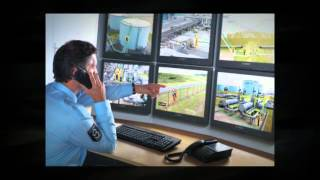 Find a Commercial Security Company in Your City