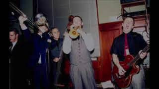 The Allstonians live concert in Providence, Rhode Island (March 12, 1994)