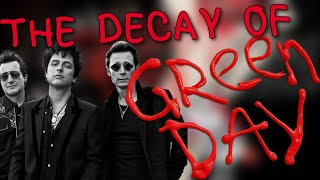 Gambar cover The Decay of Green Day: Father of All... Review