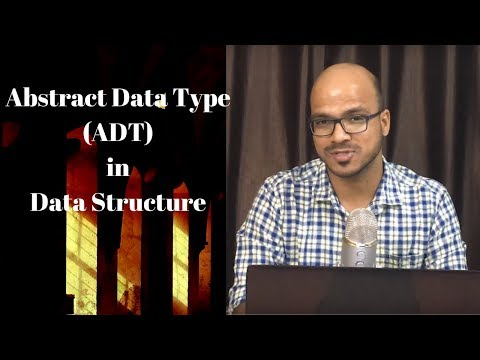 #2 Abstract Data Type in Data Structures