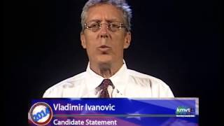 Los Altos School District Board of Trustees Candidate Statements - Vladimir Ivanovic