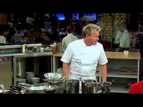 Hell`s kitchen 7x01 LATINO