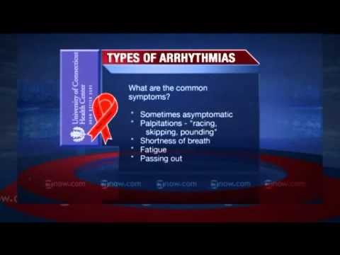 Recognizing and Treating Heart Arrhythmia
