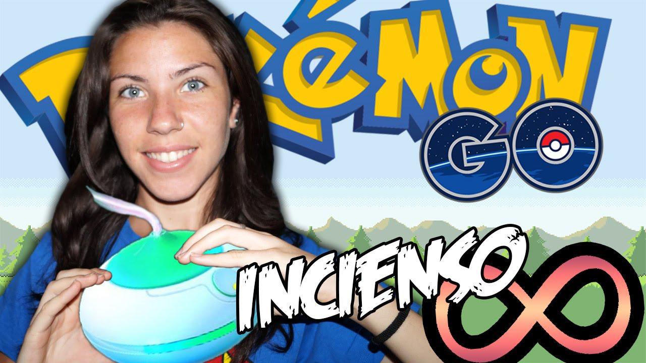Resultado de imagen para Pokémon Go Plus e Incienso