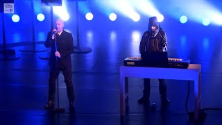 PET SHOP BOYS live in Berlin (2012)