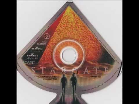 Stargate Movie Theme (1994) - David Arnold