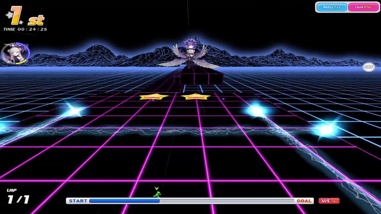 OppaRunner 2020 | Space Dash Block