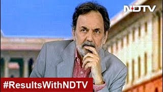 Election Results With Prannoy Roy: Modi 2.0 Or Opposition Surprise? Counting Begins