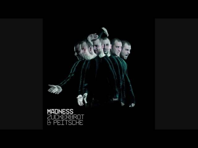 Mädness feat. Kool Savas - Solche Rapper