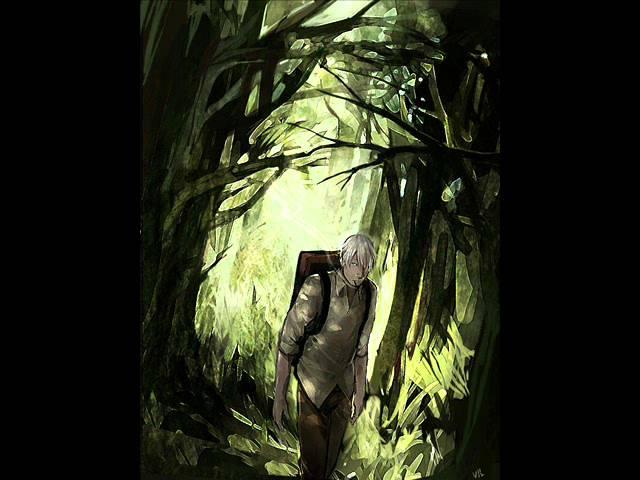 Mushishi OST 2 - Uromayu Tori
