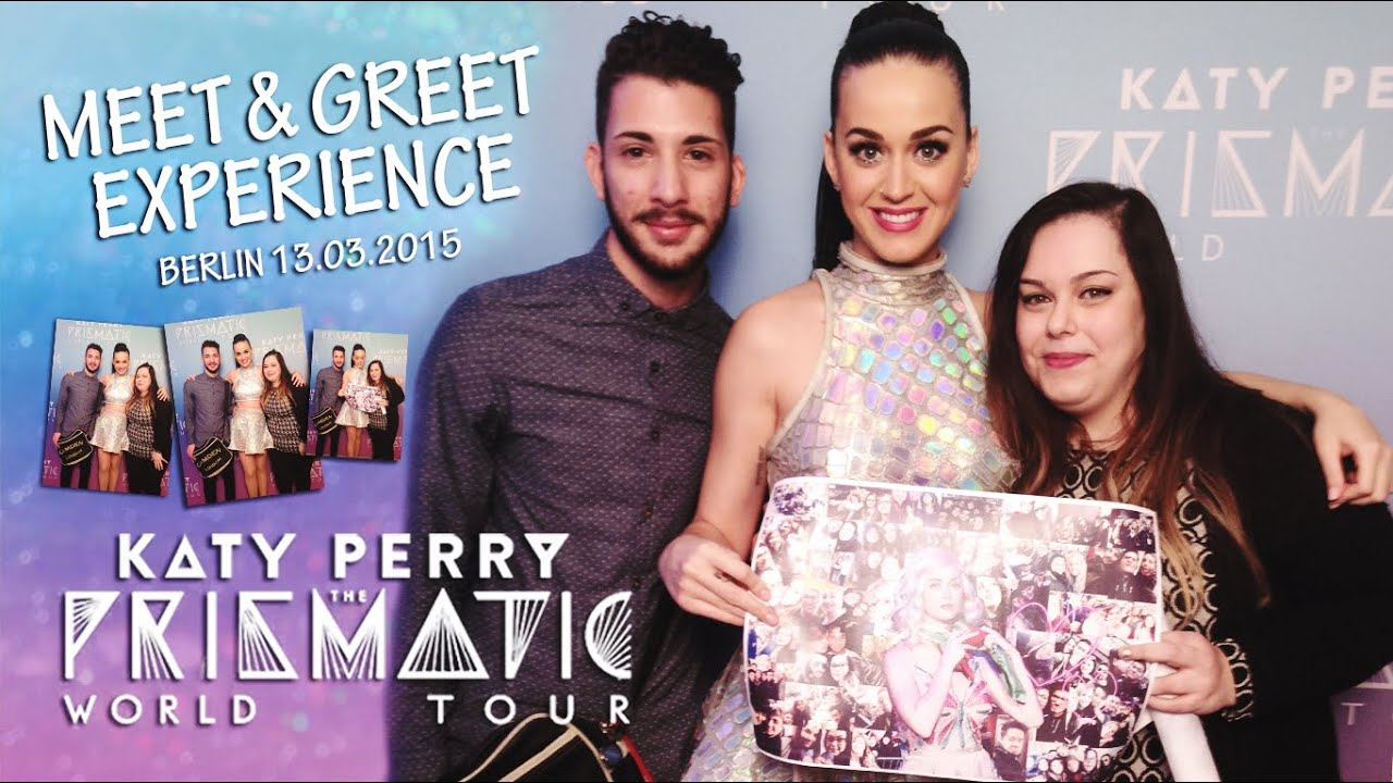 The Prismatic World Tour Mg Experience Berlin 1303 Youtube