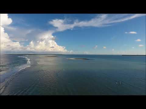 Cook Islands -Te Ulu O Te Watu