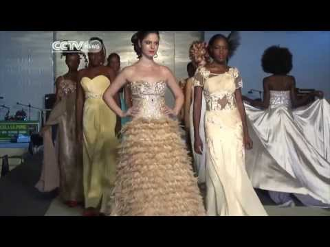 Togo struts its stuff during its fashion event