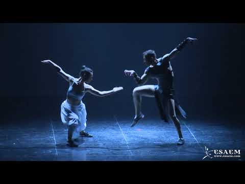 Kung Fu Performance I Yin Yang I Premios ESAEM 2018