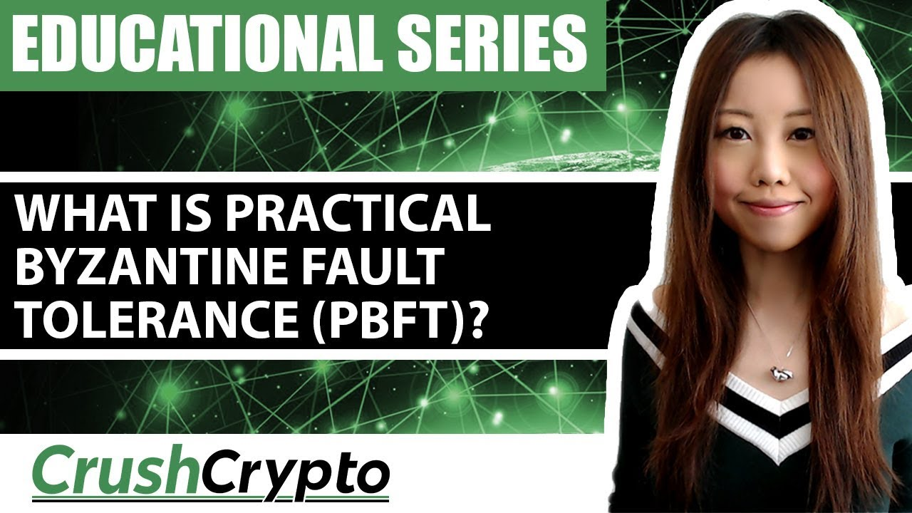 What is Practical Byzantine Fault Tolerance (pBFT)? - Crush Crypto