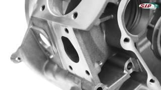 Crankcases SIP for Vespa Smallframe Tutorial