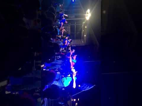 Wayne State Yard show '17 Phi Beta Sigma