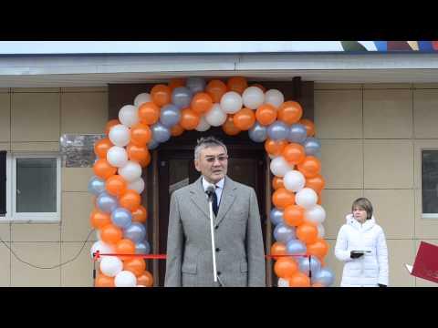 28 11 13Элиста  Открытие офиса Ростелеком