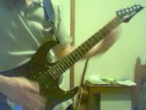 Walkie Talkie Mod Wireless Guitar