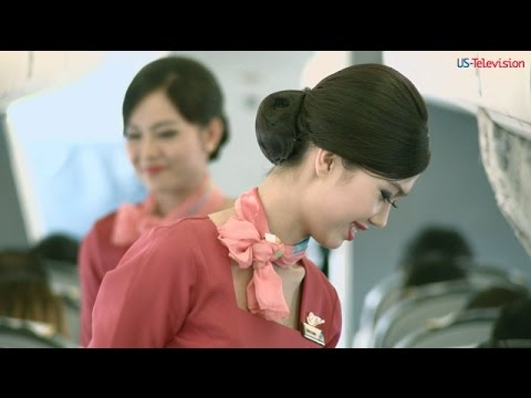 US Television - Myanmar - Myanmar Airways