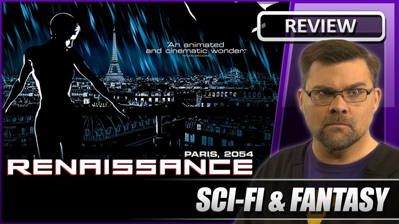 Download Renaissance - Movie Review (2006)