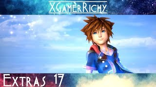 Kingdom Hearts III Playthrough [Extras Part 17: Nameless Star]