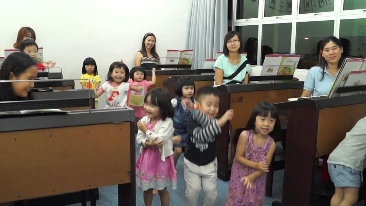 Yamaha Music School Malaysia