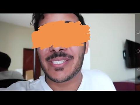شكل فيحان الحقيقي بدون نضاره 😎 - 😐 - YouTube