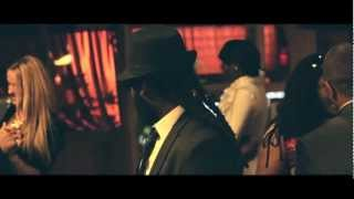 TARRUS RILEY - DREAM WOMAN - Official Music Video