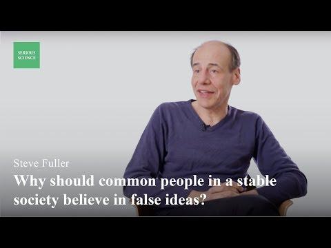 Post-truth - Steve Fuller