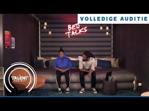Avanaysa | The Talent Project 2018 | Volledige Auditie