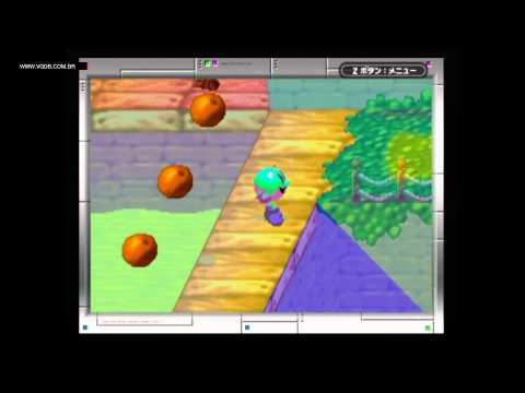 Pac-Man World - 2 In 1: Ms. Pac-Man Maze Madness & Pac-Man World - Nintendo Game Boy Advance - VGDB