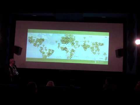 Volodymyr Ivanov - All Google communities in Ukraine