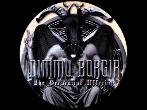 Dimmu Borgir - The Serpentine Offering (Instrumental- Karaoke)