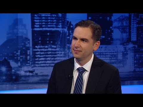 Jersey City Mayor Steve Fulop on Atlantic City and George Norcross [EXTENDED INTERVIEW]