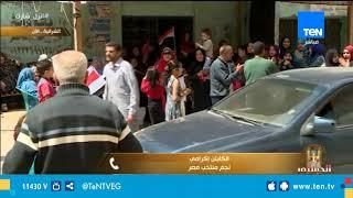 فيديو  إكرامي: «لو السيسي خلص مدته هنقوله عاوزينك تاني»