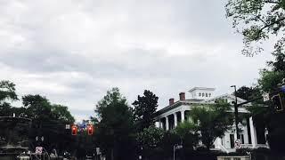 Wilmington,NC (De visita)