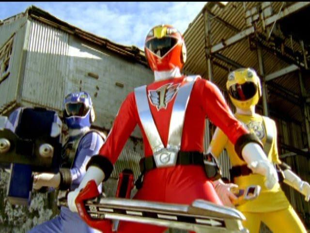 Power Rangers Rpm Cast Now