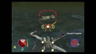 Star Wars: Jedi Starfighter Mission 8: Demolition Squad