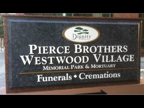 Pierce Brothers Westwood Village Memorial Park
