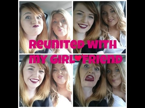 Back Together With Rachel Vlog   Rosie Cole