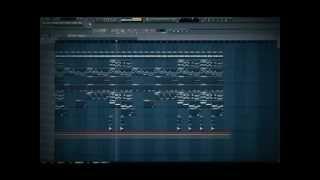 Fler feat. G-Hot & Alpa Gun - Loyalität [Instrumental Remake]
