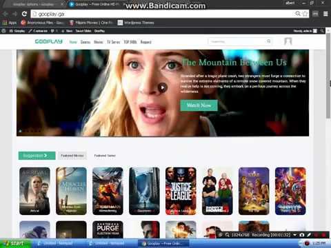 Gooplay Installation Movies and Series Wordpress Theme