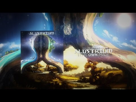 Alustrium - In His Own Image (Lyric Video)