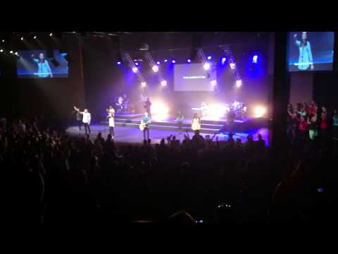 COPPERPOINT CHURCH SUNDAY WORSHIP