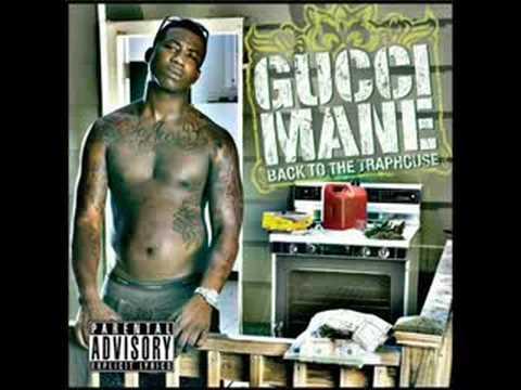 Gucci Mane----Stash House
