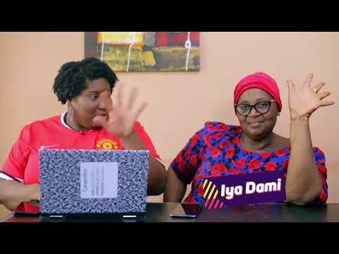 Iya Dami And I Teaser