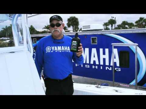 Yamaha Boating Tip - Ethanol Defense Team