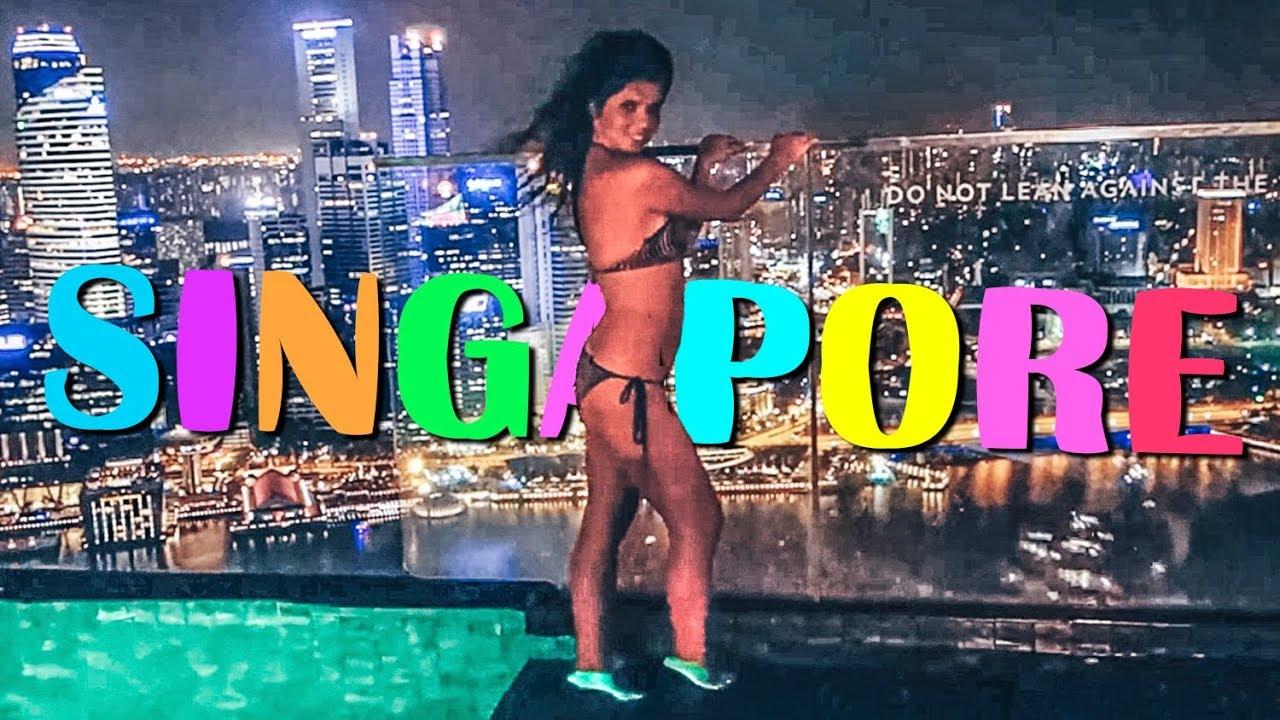 Сказочный Сингапур. Почему мы не живем так же?